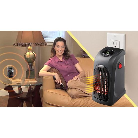 Aeroterma portabila Handy Heater 400 W