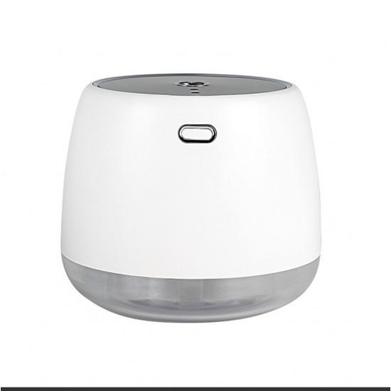 Dispozitiv cu senzor pentru dezinfectarea mainilor cu alcool sanitar