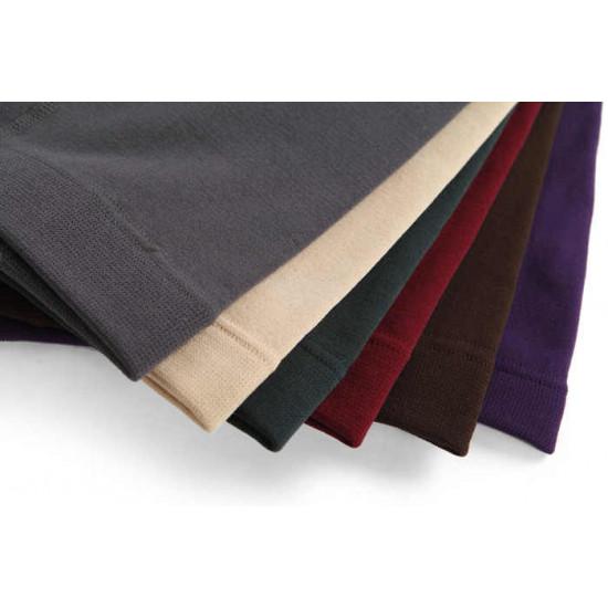 Set 2 perechi colanti dama - 1800 Den - fara cusatura, diferite culori