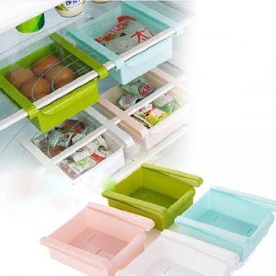 Cutie tip sertar pentru depozitare frigider