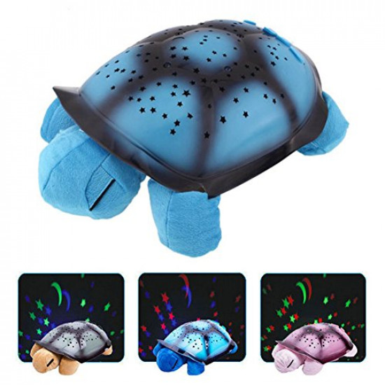 Lampa de veghe Broasca testoasa Turtle Night