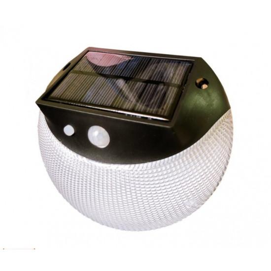 Lampa solara de perete pentru exterior GC-24