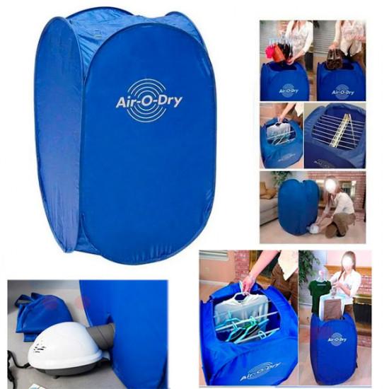 Uscator de rufe portabil, pliabil Air O Dry