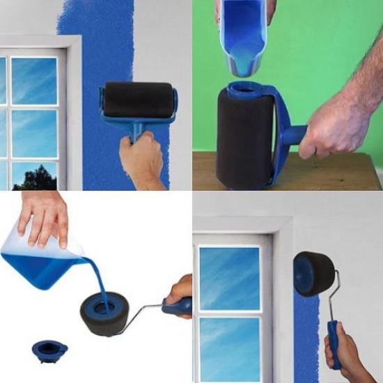 Trafalet cu rezervor Paint Roller